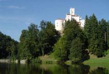 Тракошчан